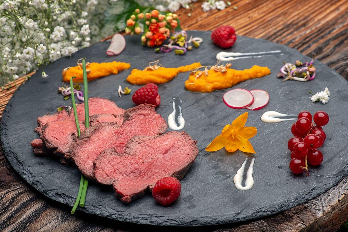 Fotografie profesională de gastronomie pentru fast food-uri, restaurante, cofetării etc.