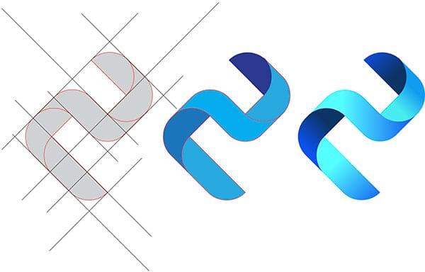 Sigla unui brand este cel mai reprezentativ element de identitate vizuală, iar elementele care îl compun (simbol logo, font, gama de culori, slogan) sunt expresia grafică a identității.
