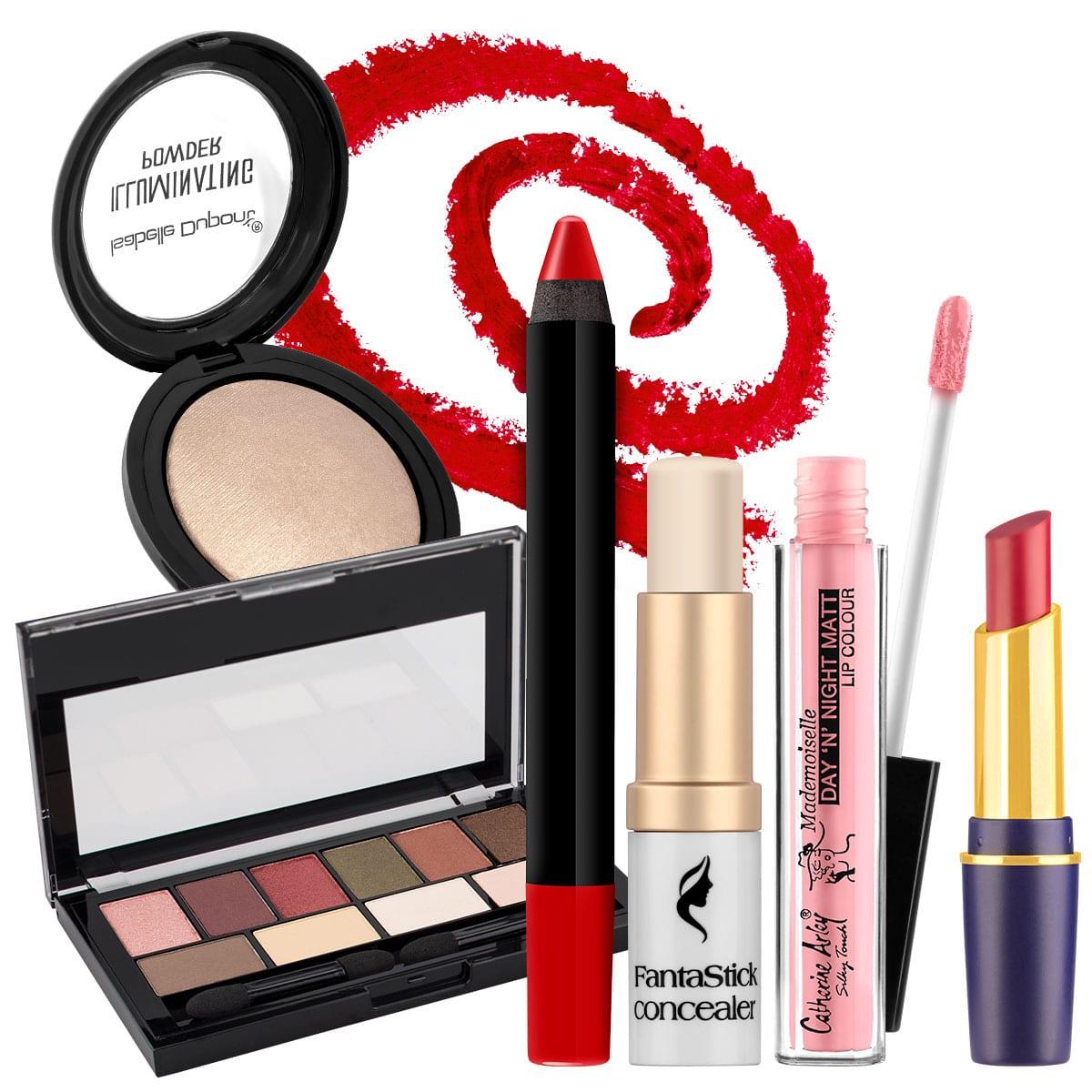 Servicii profesionale de fotografie pentru produse cosmetice și de înfrumusețare