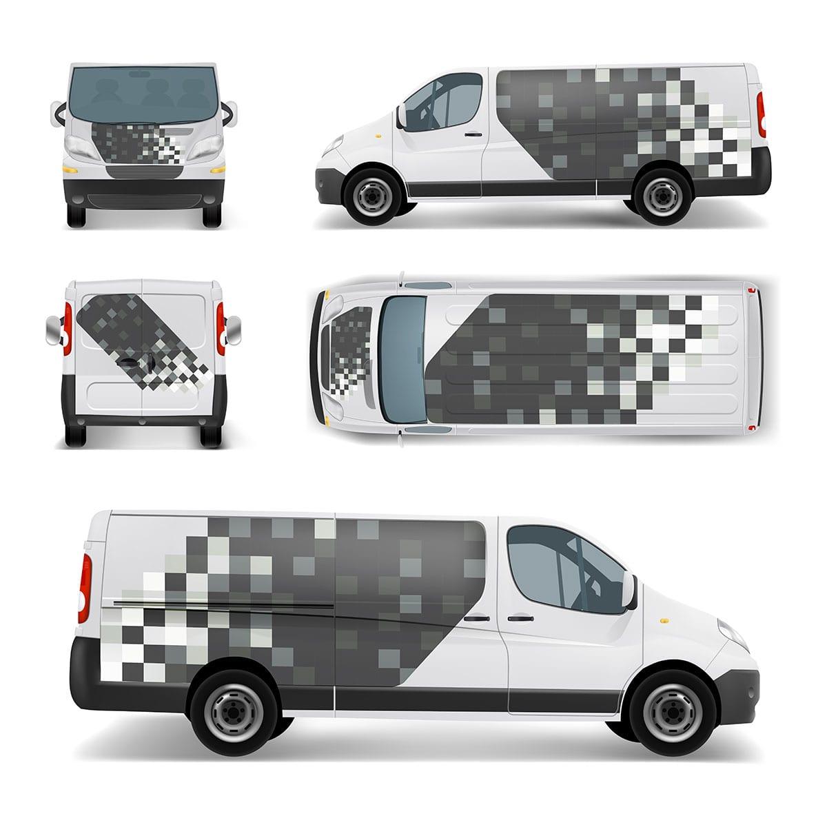 Creatikon Studio oferă servicii de grafică personalizări mașini decorări auto la cele mai înalte standarde tehnice și creative.
