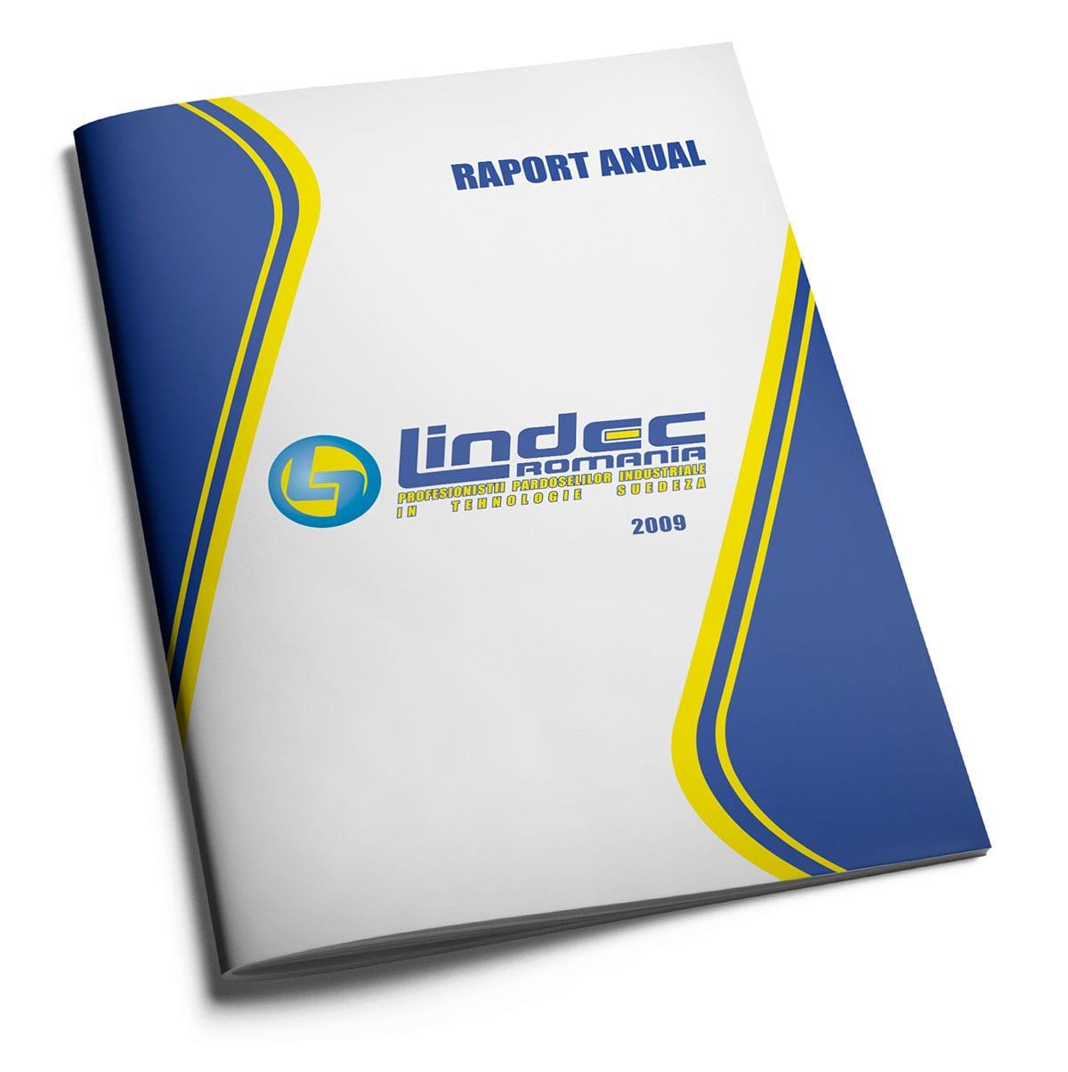 Rapoartele realizate de noi au un design personalizat și unic pentru fiecare proiect, modern și atractiv.