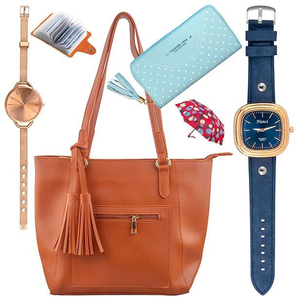 Servicii profesionale de fotografii accesorii modă de orice fel: ceasuri, genți, poșete, portcard, portofele, umbrele etc.