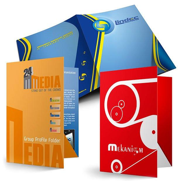 Creatikon Studio este o firmă de grafică publicitară din Brașov, specializată în design și pregătire pentru tipar mapă de prezentare,
